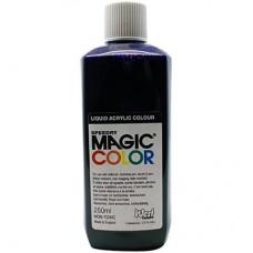 Liquid Acrylic Ink 250ml bottle MC400 - Delta Violet