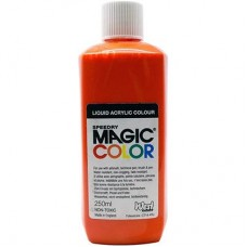 Liquid Acrylic Ink 250ml bottle MC630 - Flesh