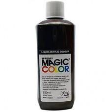 Liquid Acrylic Ink 250ml bottle MC300 - Gamma Green