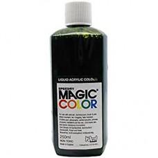 Liquid Acrylic Ink 250ml bottle MC390 - Grecian Olive