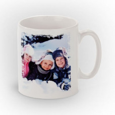 Printed Personalised 11 Ounce Mug